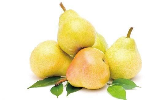 梨的英文是什么?梨的统称是pear?