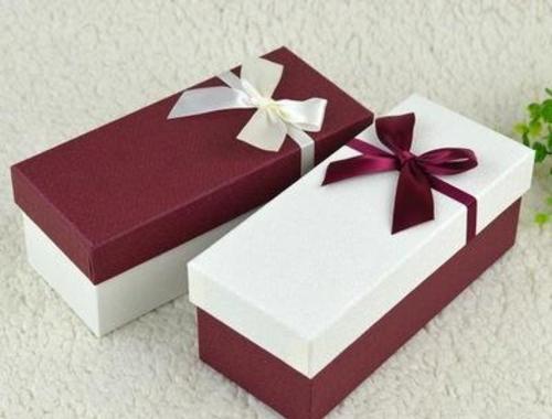 礼物包装印刷1