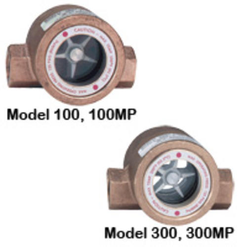 SFI-100和SFI-300系列 流量观测指示器