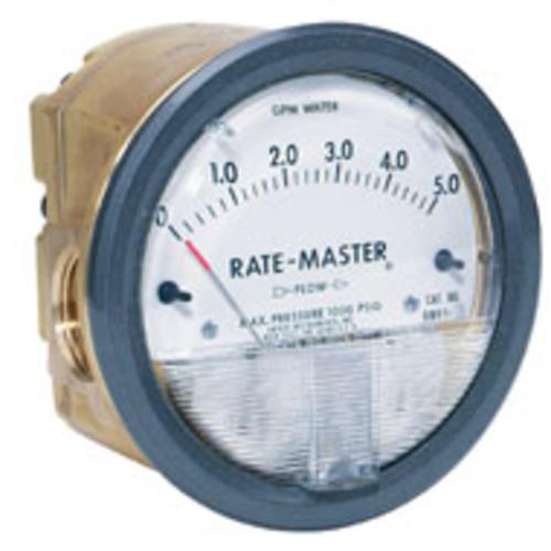 RMV系列 Rate-Master®指针式流量计