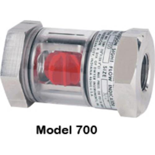 SFI-700系列 可视流量观察器
