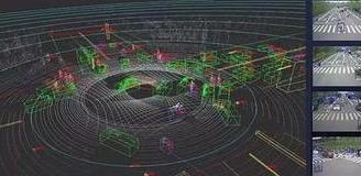 智能交通的关键在车路协同:百度这次落子又下一城