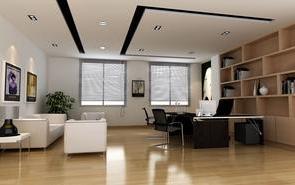 【上海办公室装修】影响办公室装修因素有哪些呢?