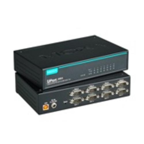 UPort 1610-8/1650-8