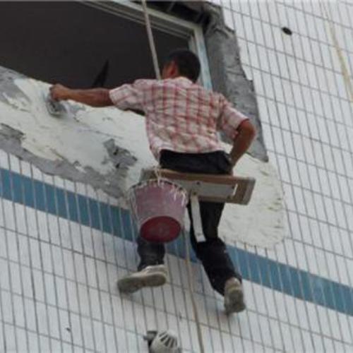 外墙维修-施工质量保证