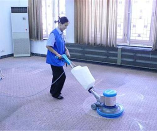 最全的地毯清洗方法的问题