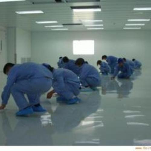 医院保洁-专业提供松江保洁