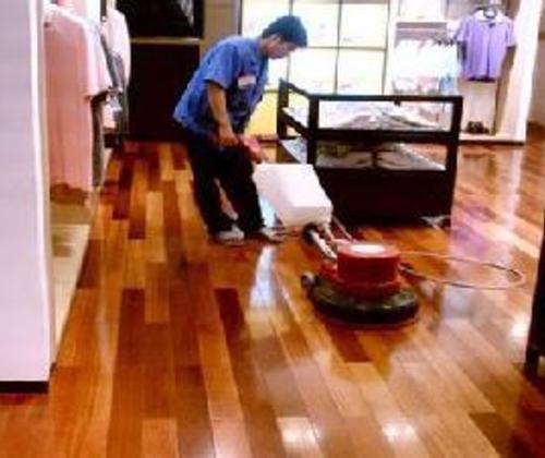 别墅保洁-安舒家政服务 , 全方位保洁服务解决方案