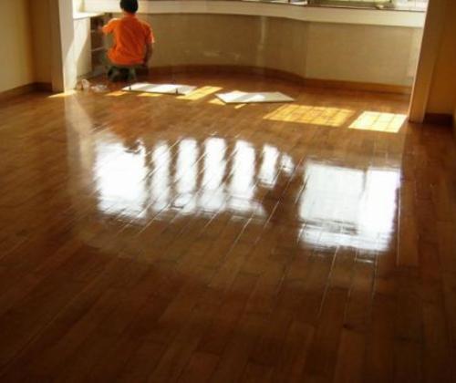 地板打蜡-专业团队为您服务!