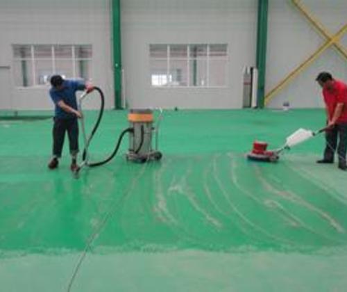 地坪清洗-24小时上门服务、专业清洗技术