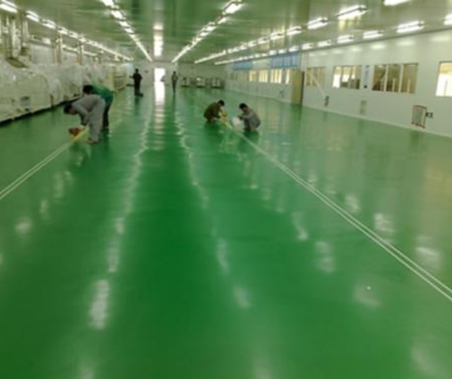 地坪清洗-透明收费标准