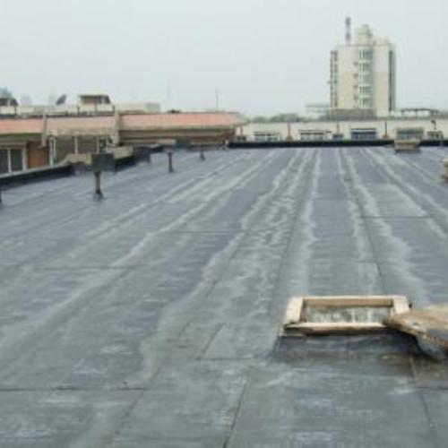专营各项防水堵漏工程