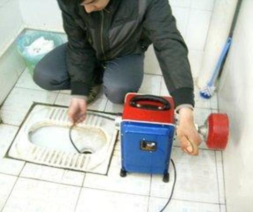 疏通下水道-质量求生存 , 专业低价