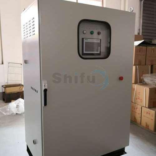 智能水气控制系统