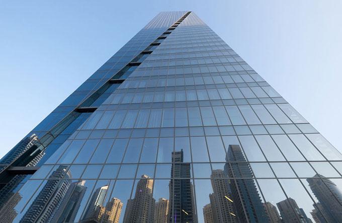 能膜建筑玻璃膜节能系列