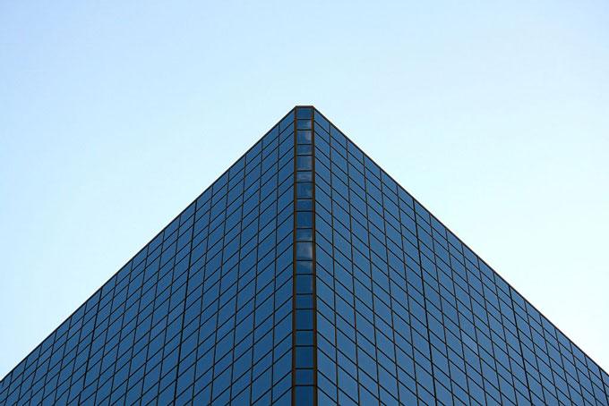 能膜建筑玻璃膜外贴系列