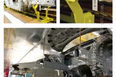RFID生产控制应用案例—奔驰车间一码贯穿应用