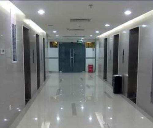 上海办公楼保洁服务