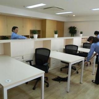 正规上海办公楼保洁
