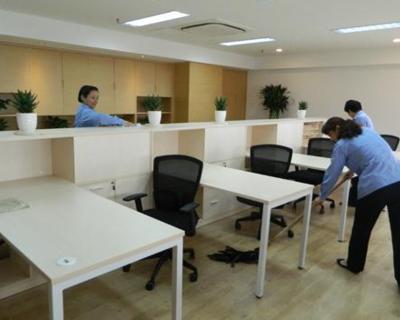 正規上海辦公樓保潔