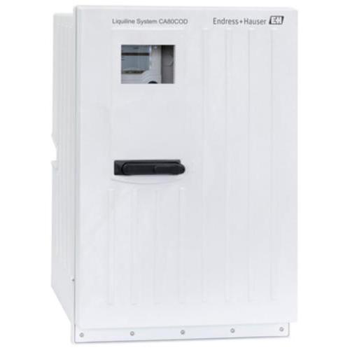 COD分析仪  Liquiline System CA80COD