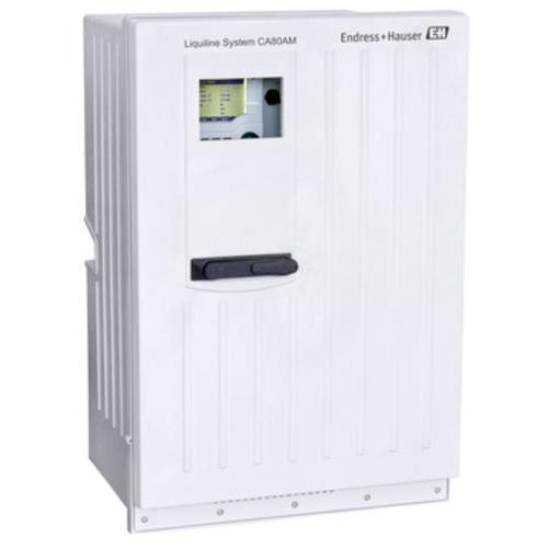 氨氮分析仪 Liquiline System CA80AM