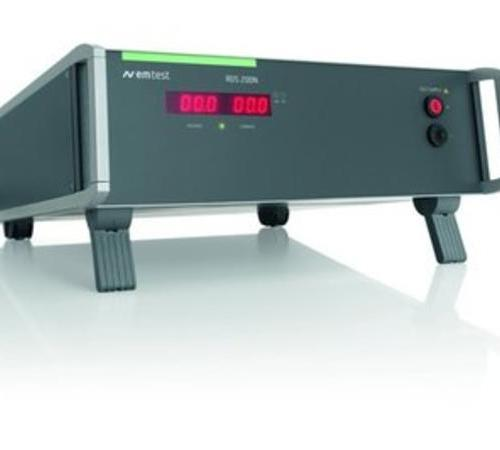 RDS 200N 直流电压源,用于汽车测试