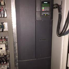 西门子贝斯特全球最奢华直流调速器现场维修案例