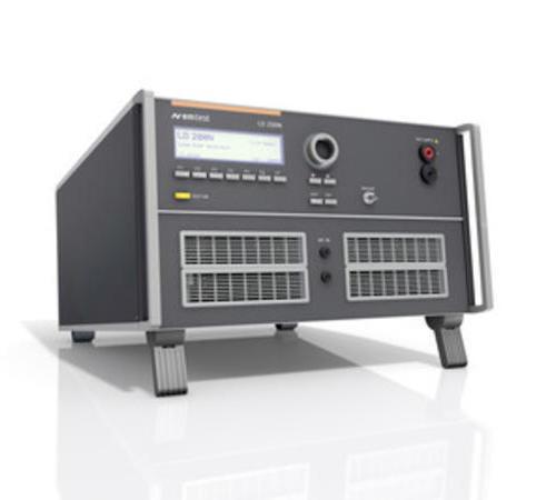LD 200N 抛负载模拟器