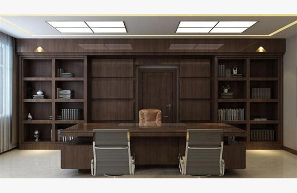 【董事长办公室装修】办公室装修的要求事项