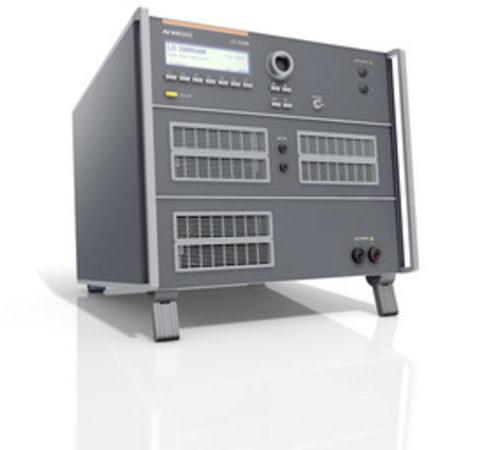 LD 200N100 抛负载模拟器,带有限幅模块和电池开关