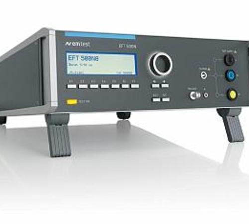 EFT 500N5 電快速瞬變脈沖群模擬器