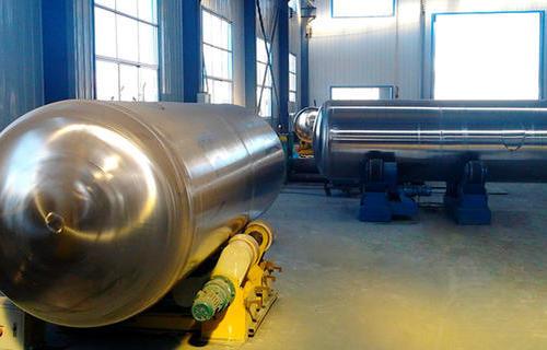 江苏锅炉压力容器厂