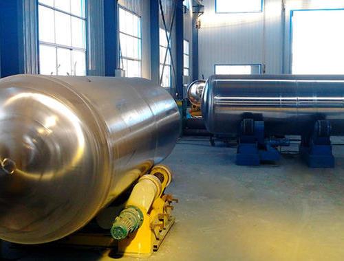江蘇鍋爐壓力容器廠