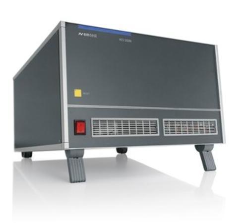 单相交/直流电压源,2 kVA,电位隔离