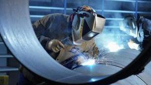 焊接材料的注意事项
