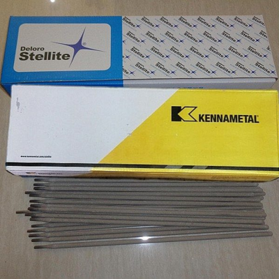 上海司太立焊材合作品牌