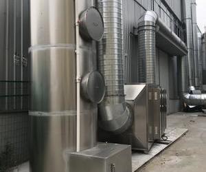 废气处理光氧催化