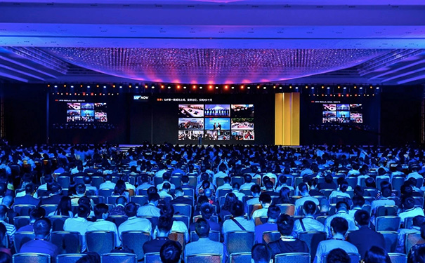 """SAP在中国峰会与多家企业达成合作 """"智慧企业""""驱动升级创新"""