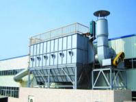 环保公司废气处理设备的使用和有机废气处理方法