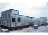 工业废气处理工程设备处理废气方法
