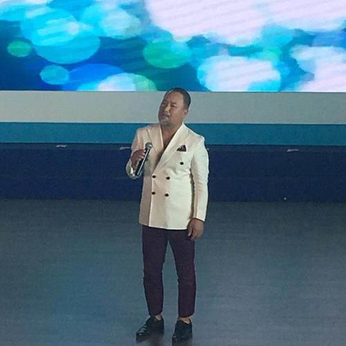 张镐哲-上海