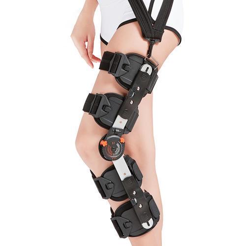 可调膝关节支具-第四代