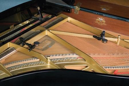 鋼琴錄音用什么話筒更合適?