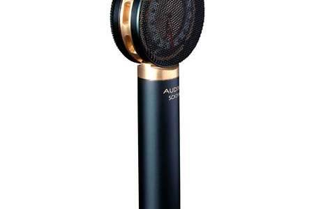 Audix SCX25A錄音室話筒_電容話筒