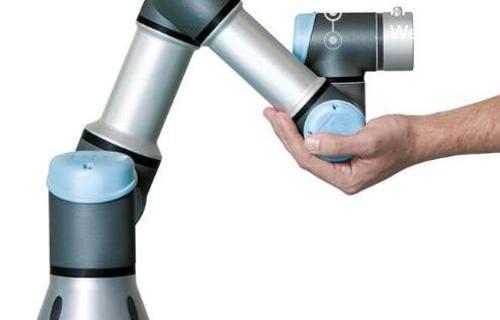 适用于工业机器人的RLS磁性编码器