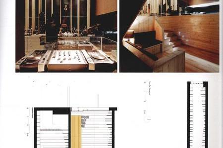 美容店装修设计:考虑消费心思、消费行为、注重文化氛围的规划