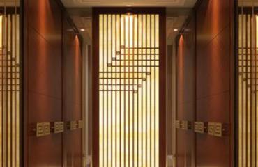 电梯轿厢装饰注意事项