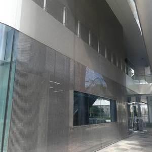 幕墙玻璃的概念及发展趋势