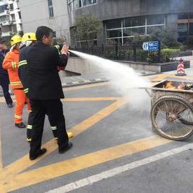 保安消防培訓-1